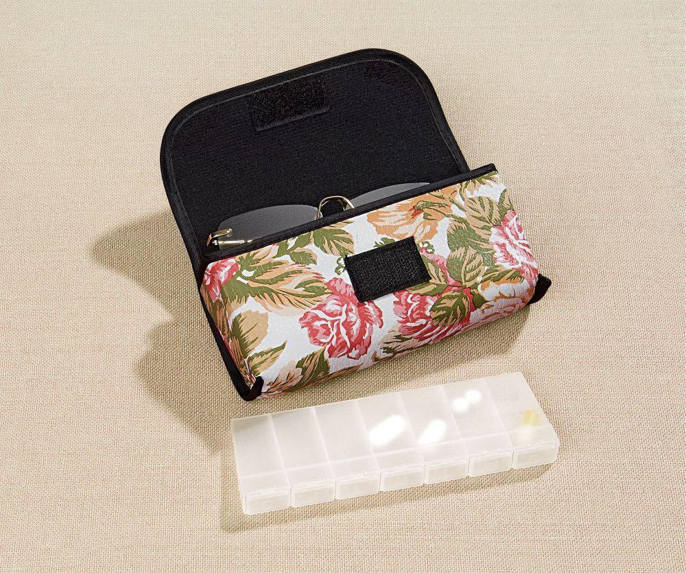 7 tage tablettenbox pillendose pillenbox medikamentenbox. Black Bedroom Furniture Sets. Home Design Ideas